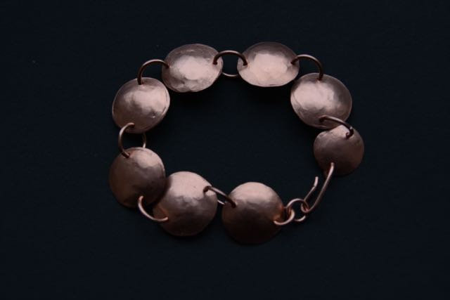 Copper Bubbles