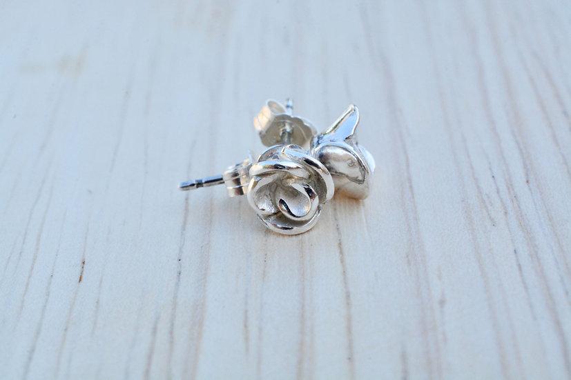 Rose - Earrings