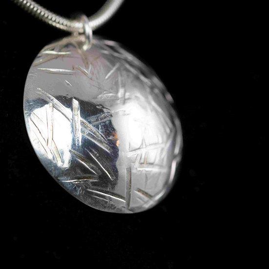 Cracked Ice (Necklace)