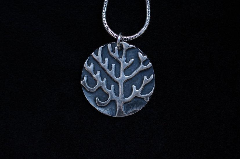 Tree of Life - iii)