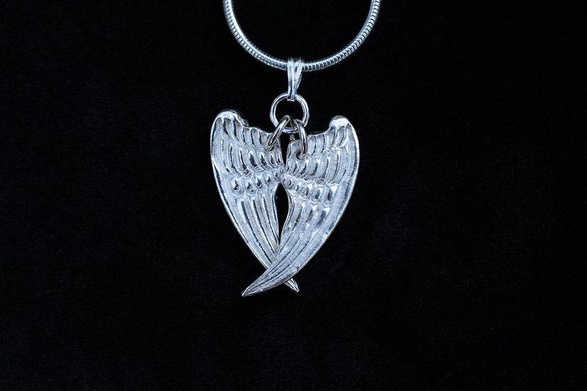 Angel Wings - Michael