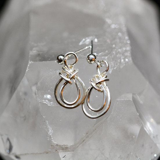 Humble - Earrings