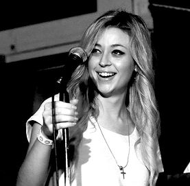 Photo of Ashleigh Watson - ALL STAR Wedding Bands Melbourne