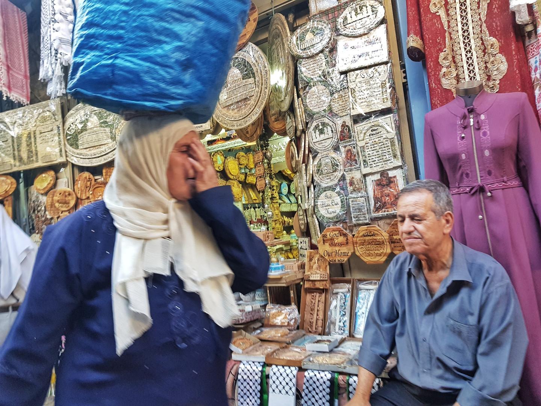 Jerusalem Old City Photo Tour