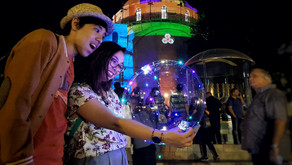 How to capture great night photos with your smartphone - Part 1