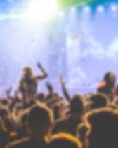 Konser Crowd