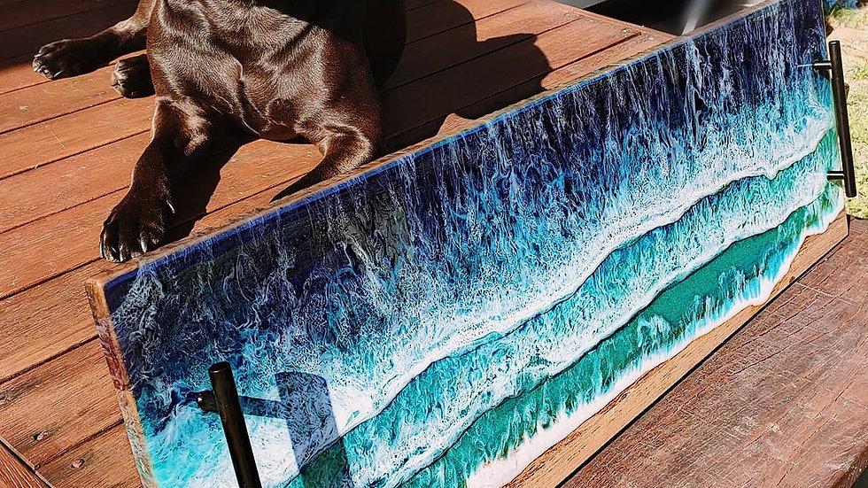 Sunshine Coast Storm - Charcuterie Board