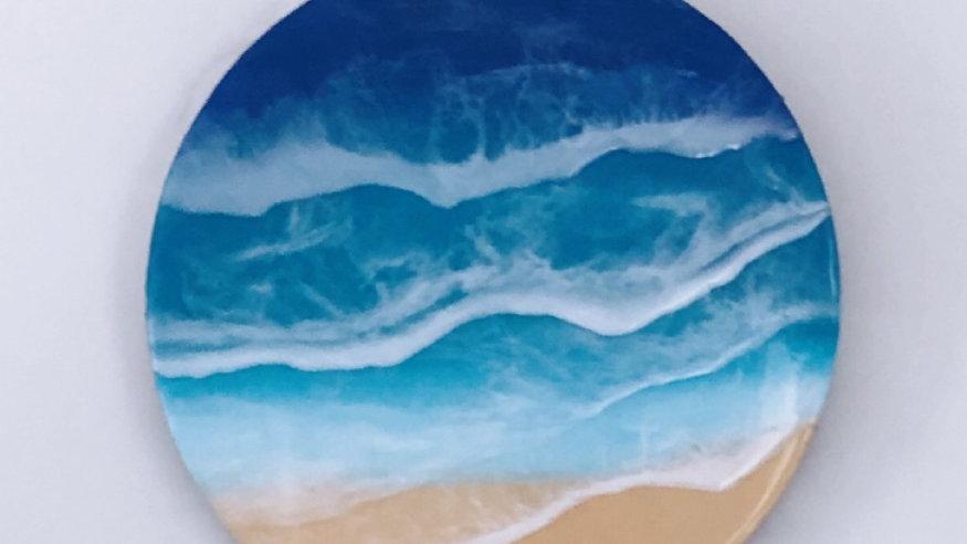 Beach Board - 3D Waves