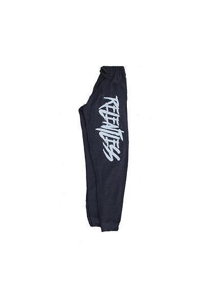 Relentless - Gray Sweatpants