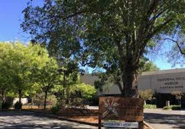 California Indian Museum & Cultural Center Resilience Hub (Santa Rosa, CA)