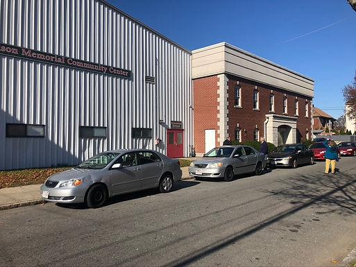 Dennison Community Center (New Bedford, MA)