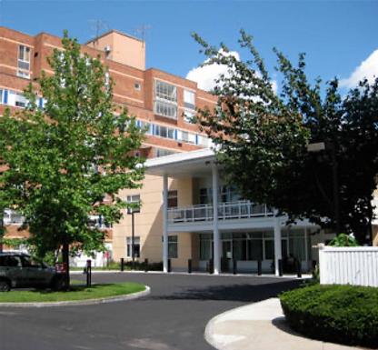 Brighton Campus (Brighton, MA)