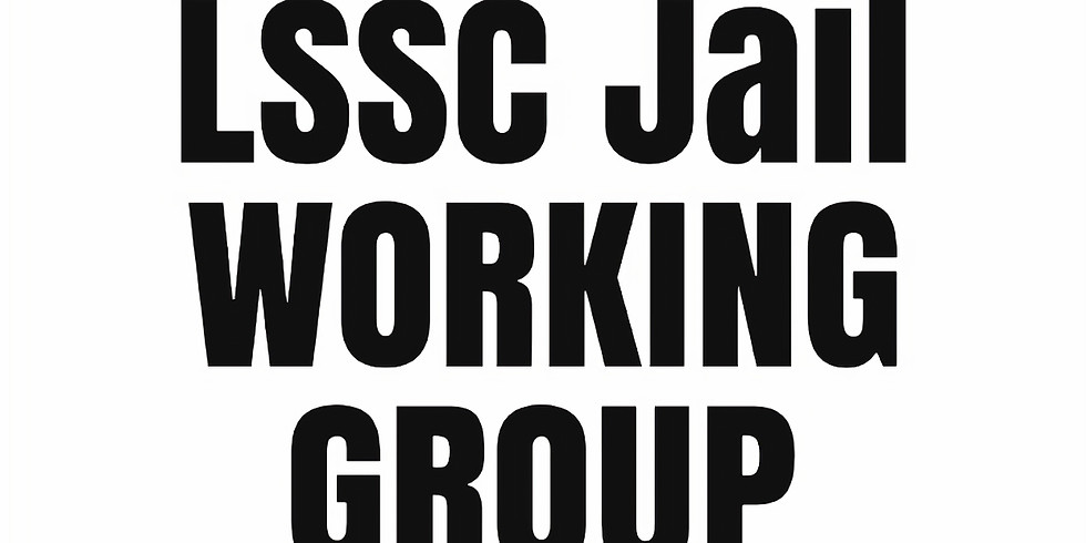Jail Working Group