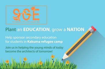 Plant an Education, Grow a Nation