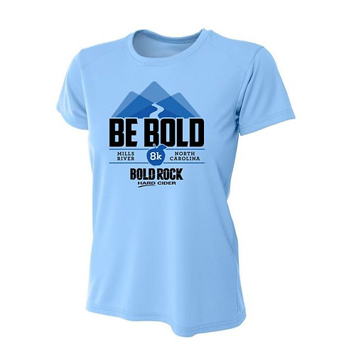 BE BOLD 8K - Light Blue
