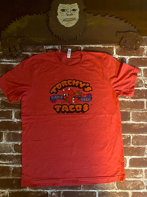 Torchy's Tacos Tee