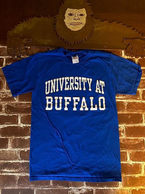 University At Buffalo Tee