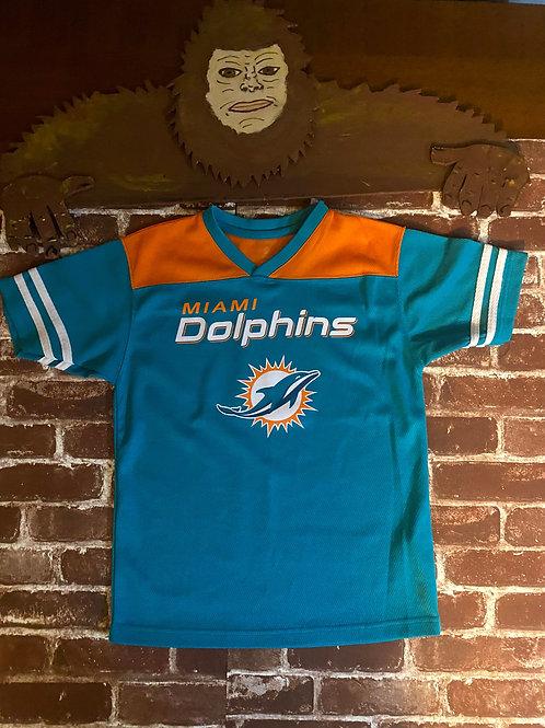Kids Miami Dolphins Jersey