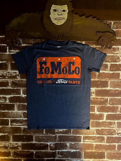 FoMoCo Genuine Ford Parts Tee