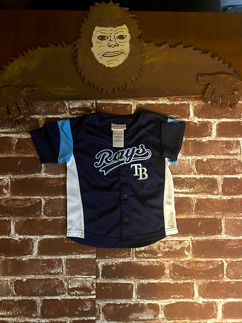 Tampa Rays Jersey: 3T
