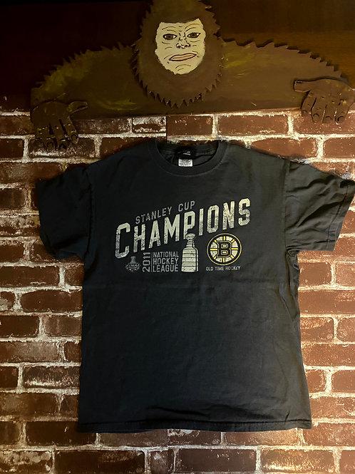 Boston Bruins Tee