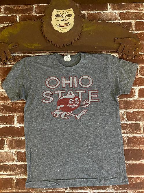 Ohio State Vintage Tee