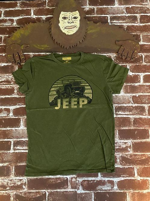 Jeep Spirit by Lucky Brand