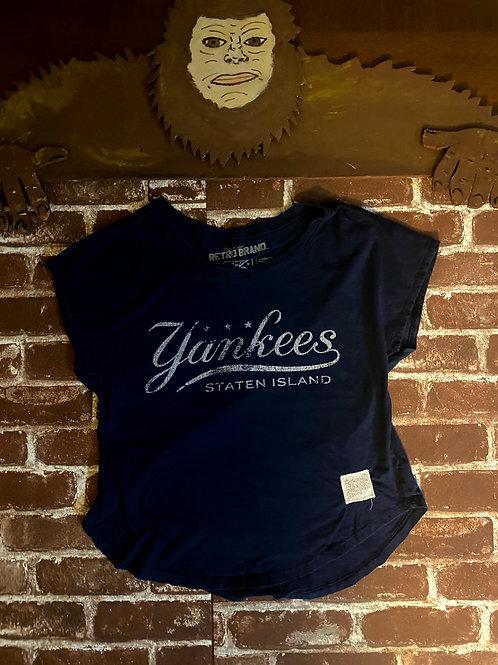 Retro Brand Yankees Tee