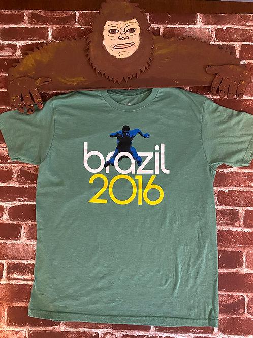 Brazil 2016 Tee