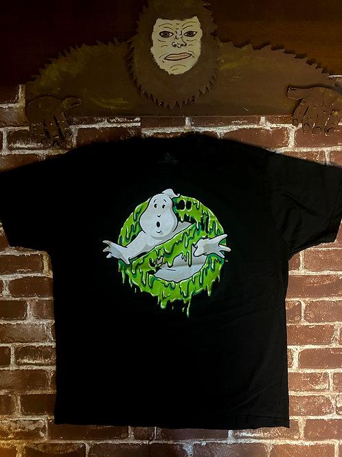 Ghostbusters Tee
