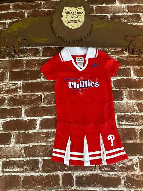 LIttle Miss Phillies