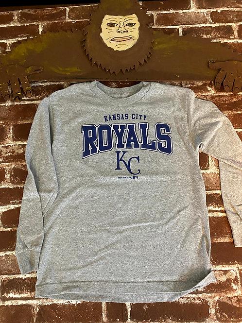 Kansas City Royals Long Sleeve