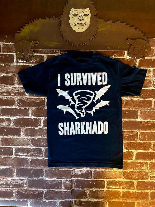 Sharknado Tee! Ripple Junction Brand