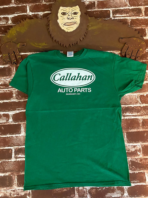 Callahan Auto Parts Tee