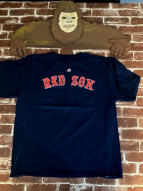 David Ortiz Boston Red Sox T