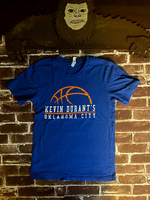 Kevin Durant Tee