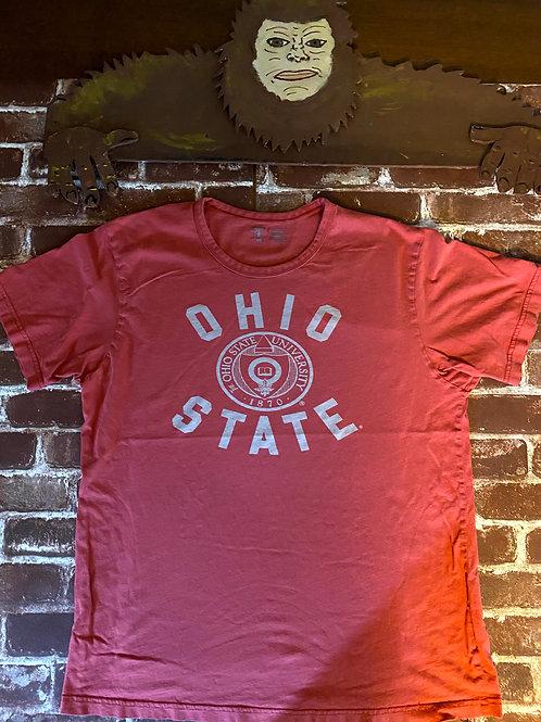 Ohio State : Vintage Tee
