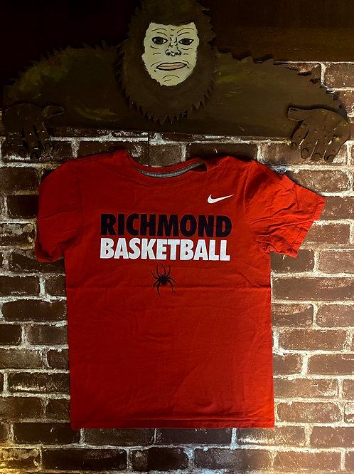 Nike Richmond Basketball