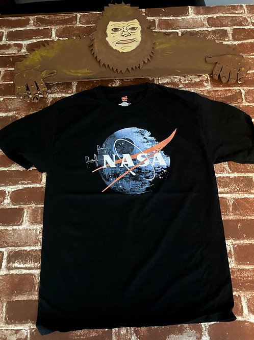 NASA/Star Wars