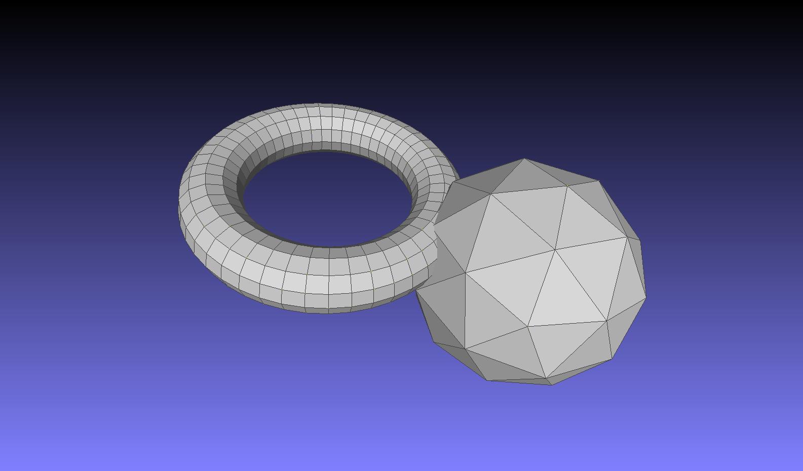 Алгоритмы вычислительной геометрии в 3D