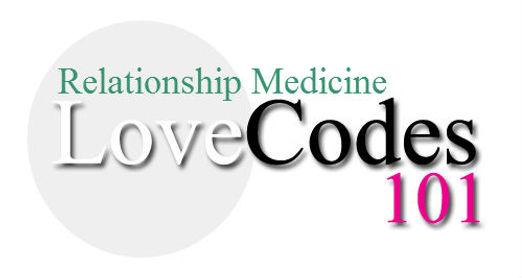 Relationship Medicine - Love Codes