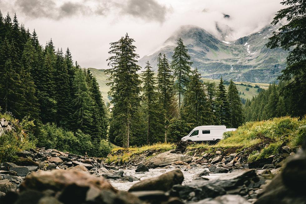 CultVans Camper & Van in St. Gallen