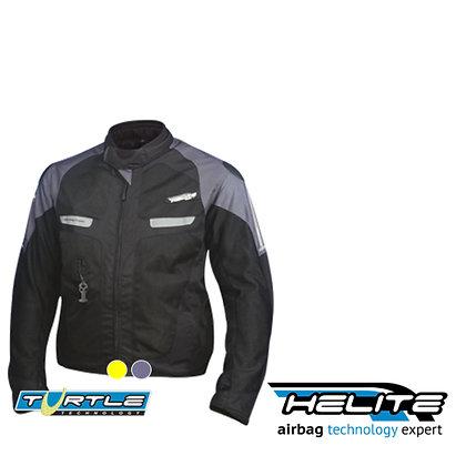 Vented 2.0 Airbag Sommer-Textiljacke