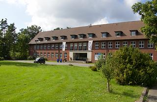 Hammerstein Park Wesendorf