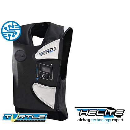 e-GP-AIR Airbag Weste