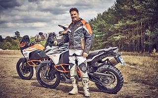Leihmotorrad Leihmotorräder | Driving Area Wesendorf |onroad offroad |  BMW KTM Yamaha |