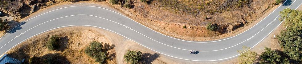 geführte Harz Motorradtour Driving Area