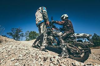 Enduropark | Driving Area Wesendorf |onroad offroad |  BMW KTM Yamaha |