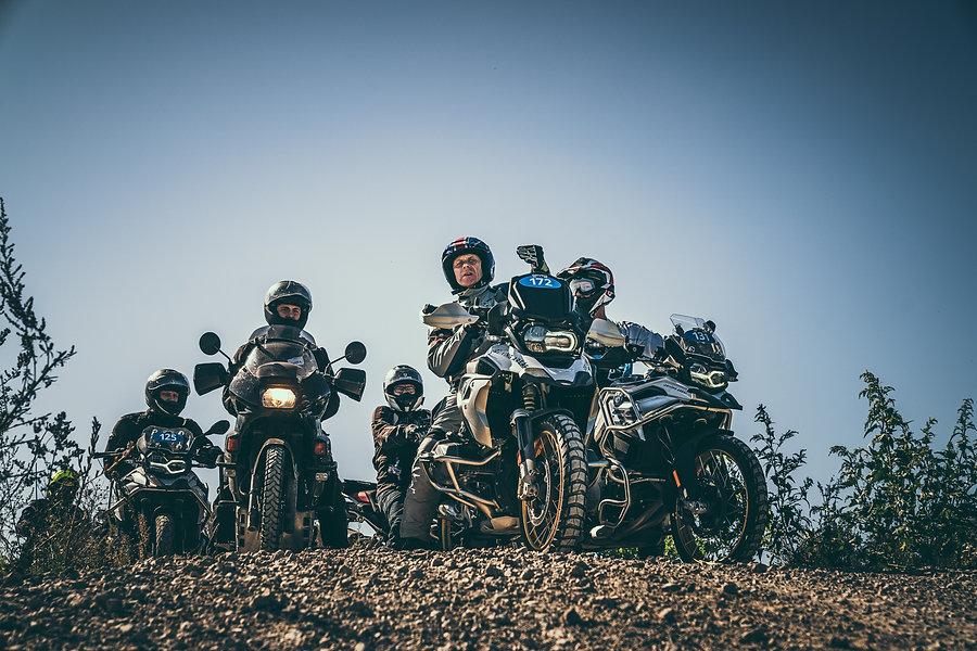 Kontakt | Driving Area Wesendorf |onroad offroad |  BMW KTM Yamaha |
