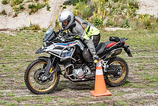 Driving Area Days Wesendorf | BMW | KTM | YAMAHA